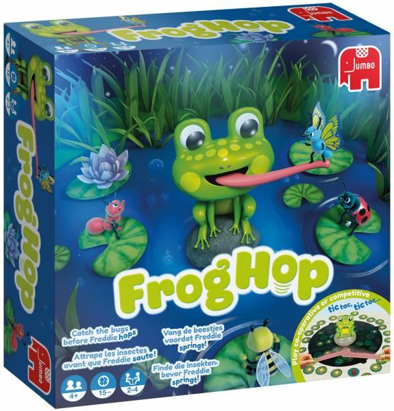 Frog Hop (19727)