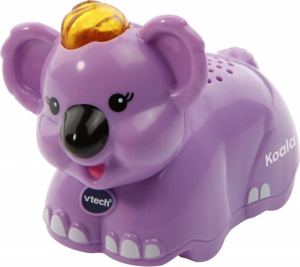 Zoef Zoef dieren Vtech Koala