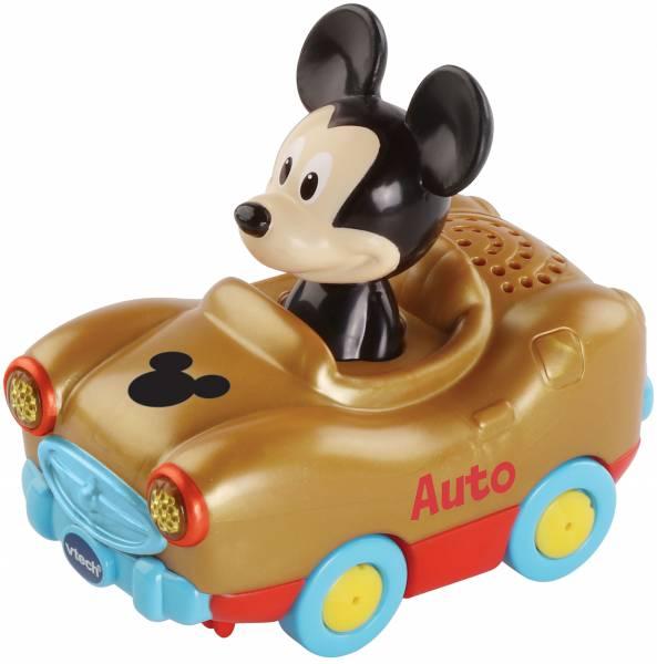 Toet toet auto Vtech: Mickey Wonderland 12+ mnd (8 0-512523)
