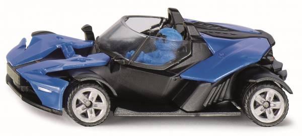 KTM X-Bow GT SIKU (1436)