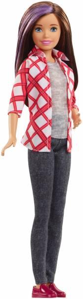 Droomhuis Barbie Avonturen: Skipper (GHR62)