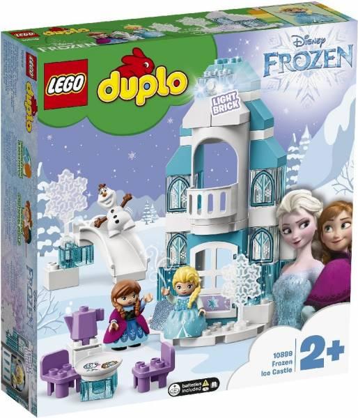 IJskasteel Lego Duplo (10899)