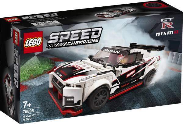 Lego Speed Champions (76896)