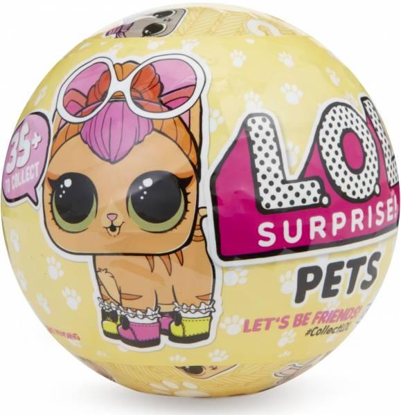 L.O.L. Pets serie 3-1