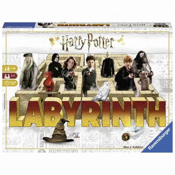 Labyrinth Harry Potter (260317)