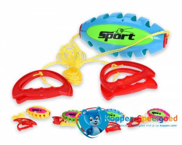 Speedbal
