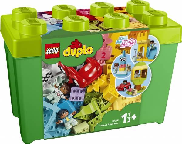 Opbergdoos deluxe Lego Duplo (10914)
