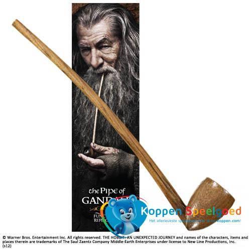 Gandalfs pijp