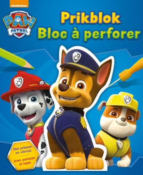 Prikblok Paw Patrol (0601563)