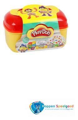 Play-Doh creatieve gereedschapskist