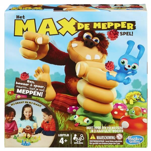 Max de Mepper (B2266)