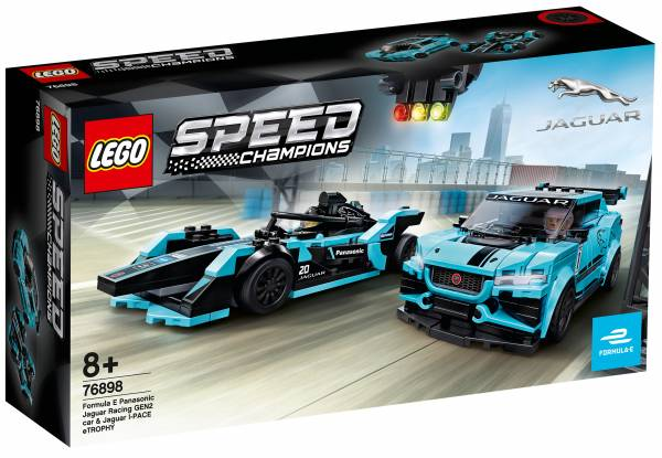 Lego Speed Champions (76898)
