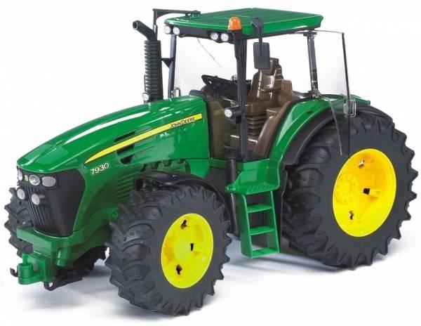 Bruder John Deere 7930 Tractor 03050