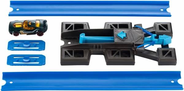 Track Builder Hotwheels: Lanceerderset (FTF69)