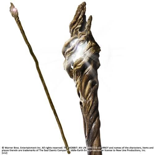 Gandalf Illuminating staf replica