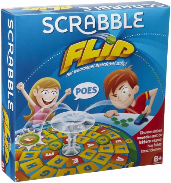 Scrabble flip (DNG60)
