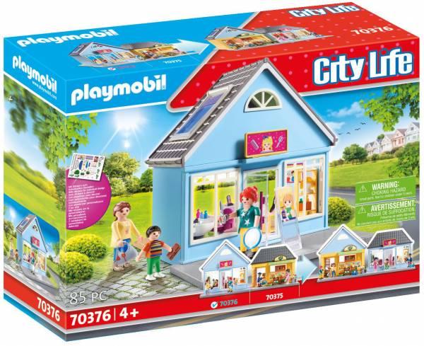 Mijn kapsalon Playmobil (70376)