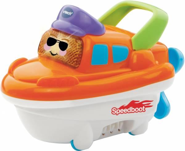 Blub Blub Bootjes Vtech: Sem Speedboot 12+ mnd