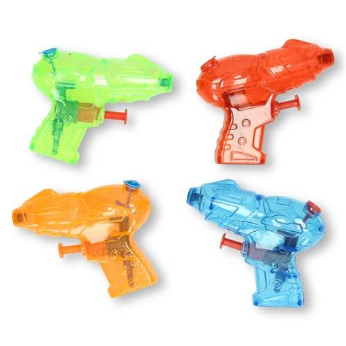 Waterpistool 9 cm