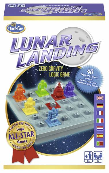 Lunar Landing ThinkFun (763313)
