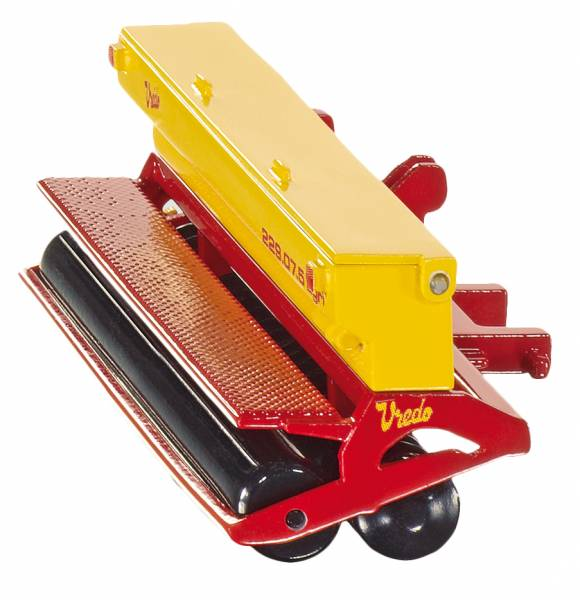 Doorzaai Machine SIKU (2277)