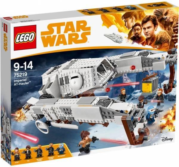 Imperial AT-Hauler Lego (75219)