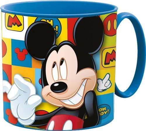 Beker met handvat Mickey Icons 265 ML