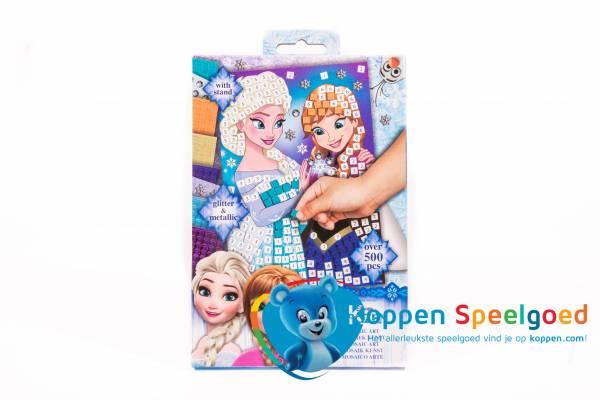 Disney Frozen mozaïek diamanten