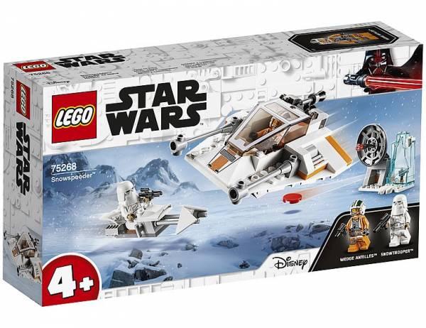 Snowspeeder Lego (75268)