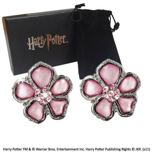Hermione Yule Ball oorringen