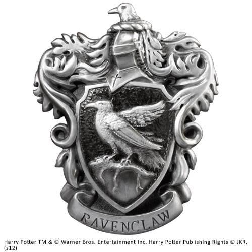 Ravenclaw schild wanddecoratie