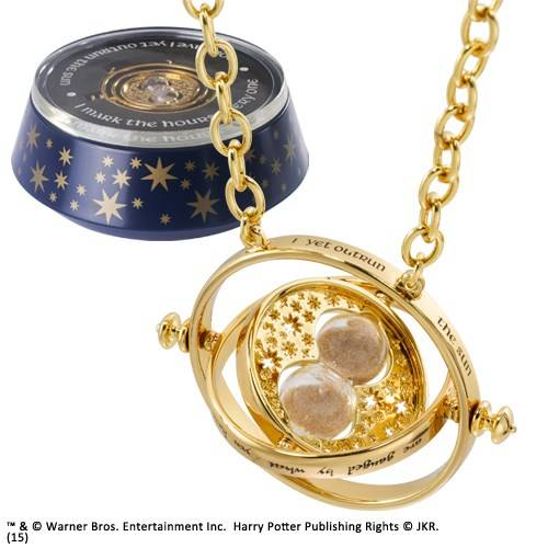 Time Turner speciale editie