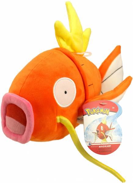 Pluche Pokemon: Magikarp 20 cm (36293/36289)