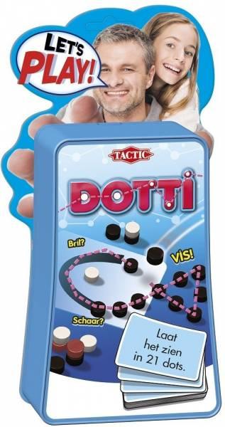 Lets Play: Dotti