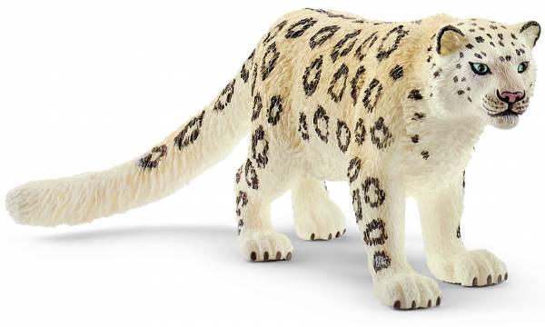 Sneeuwluipaard Schleich (14838)