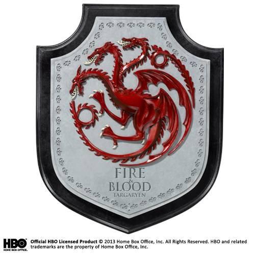 Game of Thrones - Huis Targaryen