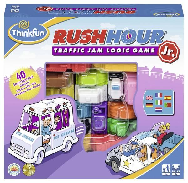 Rush Hour junior ThinkFun (763375)