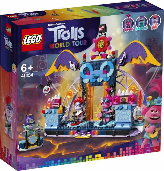 Lego Trolls - Flame (41254)