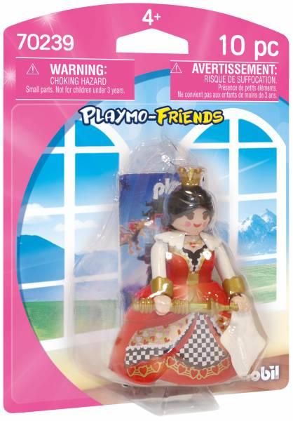 Hartenkoningin Playmobil (70239)