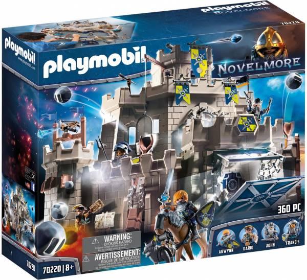 Kasteel van de Artefactridders Playmobil (70220)