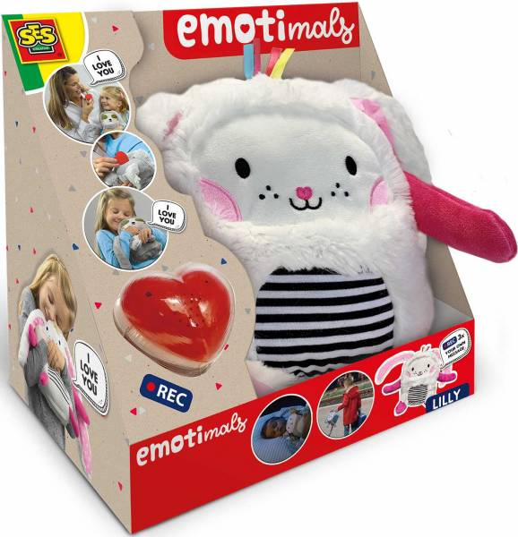 Emotimals SES: Lilly (14462)