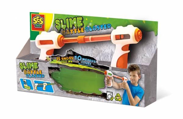 Slijm battle blaster SES (02271)
