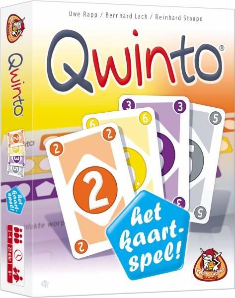 Kaartspel Qwinto