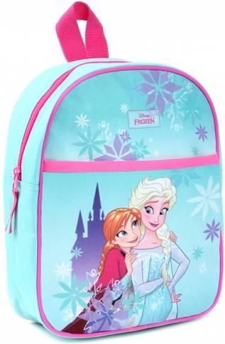 Rugzak Frozen about love: 29x22x9 cm (182-9390)