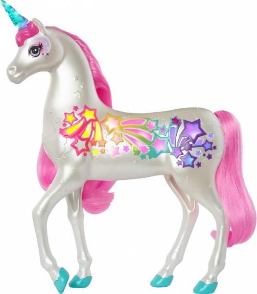 Eenhoorn Barbie (GFH60)