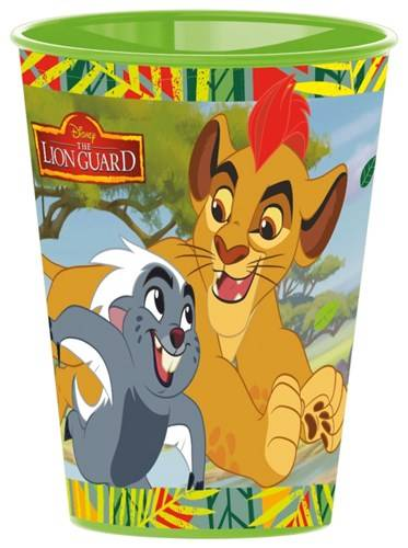 Beker The Lion Guard 260 ML