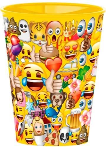 Beker Emoji 260 ML