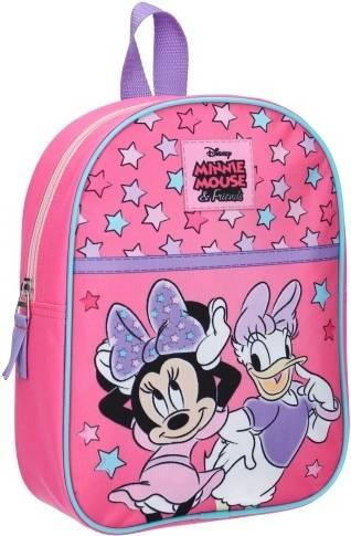 Rugzak Minnie Mouse: 29x22x9 cm (088-0282)