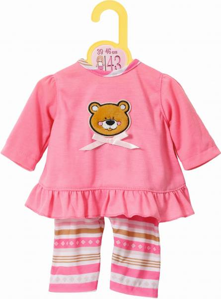 Pyjama Dolly Moda (870075)