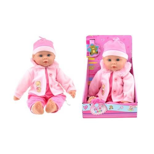 Baby pop 40 cm
